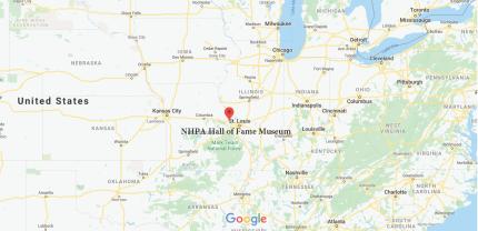 Bluestem Way - Google Maps